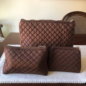 Handbags - Bags toiletry/cosmetic